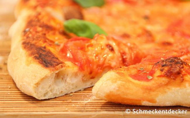 Pizza ferdisch